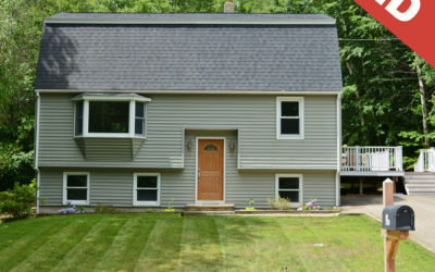 SOLD!!  349 Whittier Dr, Fremont, NH